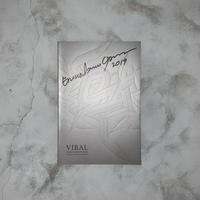 Enrico Isamu Oyama | VIRAL  《サイン入りカタログ》