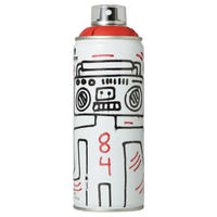 MTN Keith Haring Spray Can