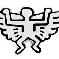 PINTRILL Angel Pin