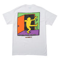 Keith Haring × National Coming Out Day T-Shirts