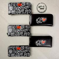 Keith Haring Wallet