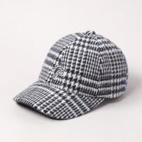 CA4LA X Keith Haring CHECK CAP02 CKH00041 WHITE