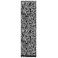 Element X Keith Haring All Over Print Grip Tape Black