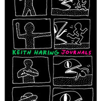 Penguin Classics Keith Haring Journal