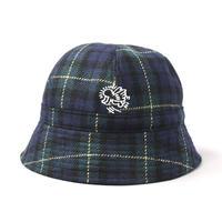 CA4LA X Keith Haring CHECK HAT01 CKH00042 NAVY