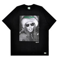 GUESS GREEN LABEL Grace Jones Tee (Black)