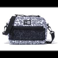 NEW ERA x Keith Haring Shoulder Bag 2L Multi