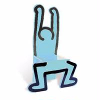 Vilac Keith Haring Chair Blue