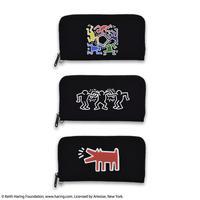 Keith Haring Wallet  キース・ヘリング 長財布