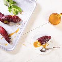 (冷凍) SAZANKA 極蜜熟成やきいも冷やし用 1kg 送料無料