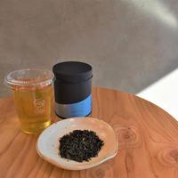【送料無料】いずみ - 和烏龍茶 - 茶缶100g/20個ティーバッグ