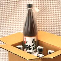 「もろみ酢 生詰」720ml (6本入り)