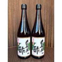 「もろみ酢 生詰」720ml(2本入り)