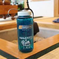 中の湯温泉旅館 オリジナル「ナルゲンボトル」500ml
