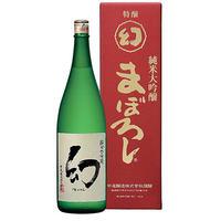 純米大吟醸 まぼろし赤箱 1800ml [1010011]