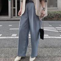 tuck pants (sax)