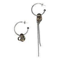【JASTINE CLENQUET】Geena earrings