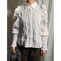 【GHOSPELL】light camera action shirt