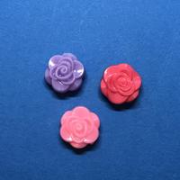 パステル 円柱 バラ〈10コ〉