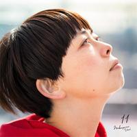 【CD】中山うり/11