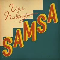 【CD】中山うり/SAMSA