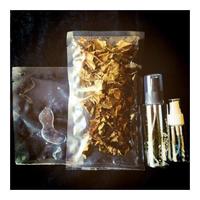 «定期» ドクダミ化粧水づくりキット 500円クーポン進呈!