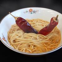 麺だけで激辛! ハバネロ中華麺 150g×2玉
