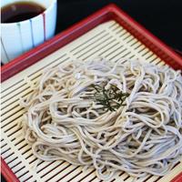 中沢製麺の二八蕎麦(細麺)2玉入り(130g×2玉)