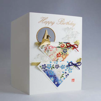 誕生日カード DM-32