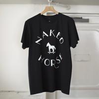 【SALE】Logo Tshirts Black