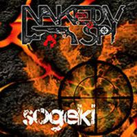SOGEKI  /NAKED SPY