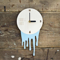 chill out clock