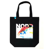 THE DOG【TOTE BAG】