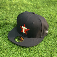 【TOKUSHIMA ASTROS】NEW ERA CAP