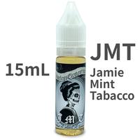 "15mL 英国紅茶 x モヒートミント x タバコ ""JMT(Jamie × Mint ×Tabacco)"" VAPEリキッド"