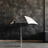 雨花  △△黒