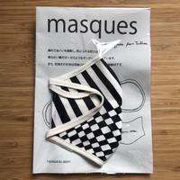 Masques par Tutaee     テクノ