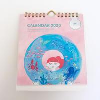CALENDAR 2020 卓上カレンダー