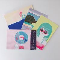 Postcard Collection: 夏やすみ