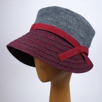 ASW-03 raffine petit knit ruban