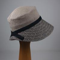 ASC-11  raffiné ruban knit