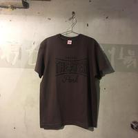 【ご支援◆ミニシアターパークTシャツ:シアターブラック 】