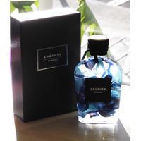 【送料無料】AMOROSA ハーバリウム ''ROSARIUM'' ロザリウム ブルー