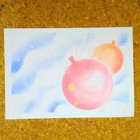 DL販売【03】水風船の型紙