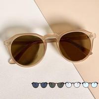 【クラウンパント サングラス】3colors/UV99%cut/Ladies'・Men's