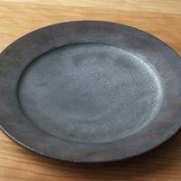 船串篤司 7寸皿