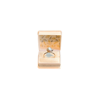 百花 Goldfish Pearl Ring #4
