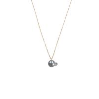 #40 百花 Superior Goldfish Pearl Necklace