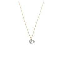 #71 百花 Goldfish Pearl Necklace