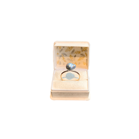 百花 Goldfish Pearl Ring #7